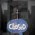 Closed Sleep Tight by Scott Norris