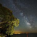 Cloud of Stars Print by Matt Molloy