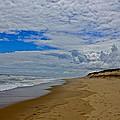 Coast Guard Beach by Amazing Jules