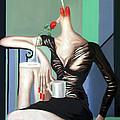 Coffee Break by Anthony Falbo