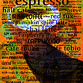 Coffee Lover 5d24472p8 by Wingsdomain Art and Photography