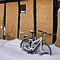 Cold Storage by Odd Jeppesen
