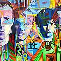 Coldplay by Joshua Morton