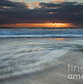 Colliding Tides by Mike  Dawson