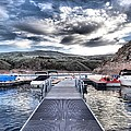 Colorado Boating by Dan Sproul