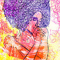 Colored Woman by Pierre Louis