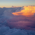 Colorful Cloud by Brian Jannsen