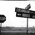 Columbian Boulevard by John Rizzuto