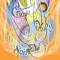 Come Holy Spirit Come