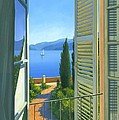Como View by Michael Swanson