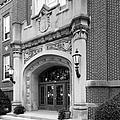 Concordia University Meyer Hall by University Icons