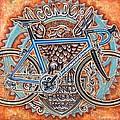 Condor Baracchi by Mark Howard Jones