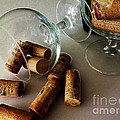 Corks 2 by Cheryl Young