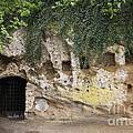 Cornwallis Cave by Teresa Mucha