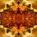 Cosmic Kaleidoscope 2  by The  Vault - Jennifer Rondinelli Reilly
