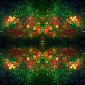 Cosmic Kaleidoscope 3 by The  Vault - Jennifer Rondinelli Reilly