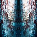 Cosmic Winter by Jennifer Rondinelli Reilly - Fine Art Photography