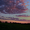 Country Sky by Jame Hayes