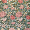Cray by William Morris
