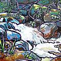 Creek by Nadi Spencer