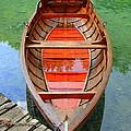Croatian Rowboat