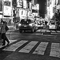 Crosswalk by Dan Sproul