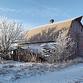 Crystaline Barn