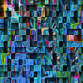 Cubed 3 by Jack Zulli