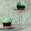 Cupcake Frenzy by Inspired Nature Photography Fine Art Photography