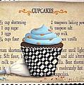 Cupcake Masterpiece by Catherine Holman