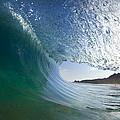 Curtain Coming Down by Sean Davey