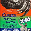 Curucu Beast Of The Amazon by MMG Archives