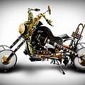Custom Band II by Alessandro Della Pietra