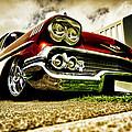 Custom Chevrolet Bel Air by motography aka Phil Clark