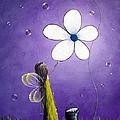 Daisy Fairy By Shawna Erback by Shawna Erback
