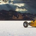 Dakota 158 by Keith Berr
