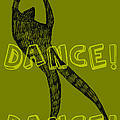 Dance Dance Dance by Michelle Calkins