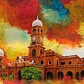 Darbar Mahal by Catf