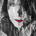 Dark Thoughts by Linda Sannuti