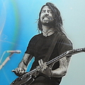 'dave Grohl' by Christian Chapman Art