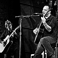 Dave Matthews And Tim Reynolds by The  Vault - Jennifer Rondinelli Reilly