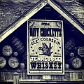 Davy Crocketts Tennessee Whiskey by Dan Sproul