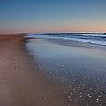 Daybreak On Hatteras II by Steven Ainsworth