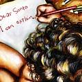Dear Santa by Hiroko Sakai