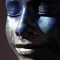 Death Mask by Glenn McGloughlin