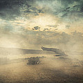 Deep Sleep by Taylan Soyturk