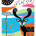 Deery Me by Susan Claire