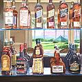 Del Coronado Spirits by Mary Helmreich
