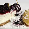Delicious Dessert by Sheldon Kralstein