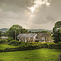 Derbyshire Cottages by Amanda And Christopher Elwell